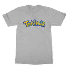 Trainer Men's T-Shirt