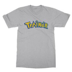 Trainer Men's T-Shirt