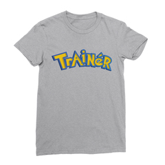 Trainer Women's T-Shirt