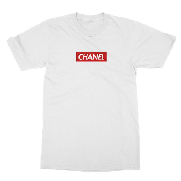 promo code 2904a a6fde Chanel Men's T-Shirt