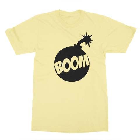Boom Men's T-Shirt