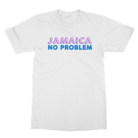 Jamaica No Problem Men's T-Shirt