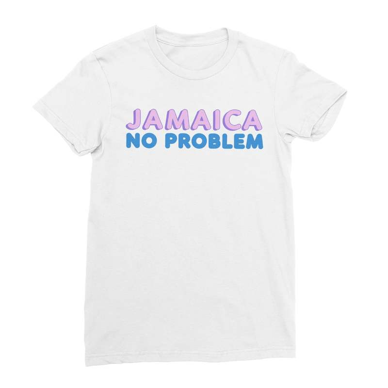 Jamaica No Problem Women's T-Shirt