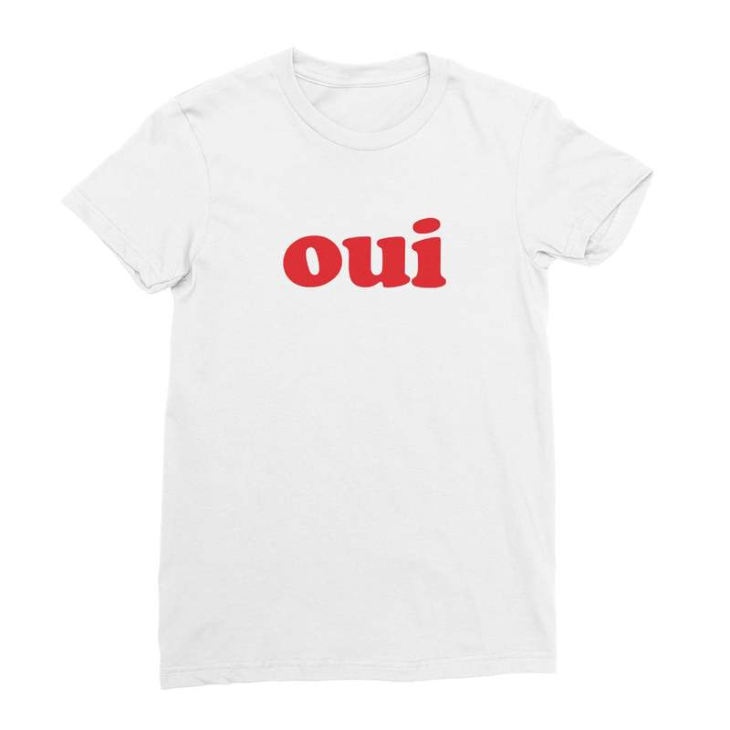 Oui Women's T-Shirt