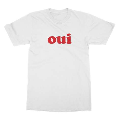 Oui Men's T-Shirt