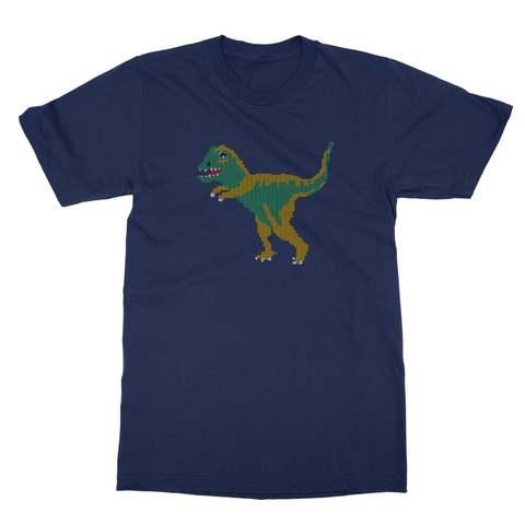 Rexy Men's T-Shirt