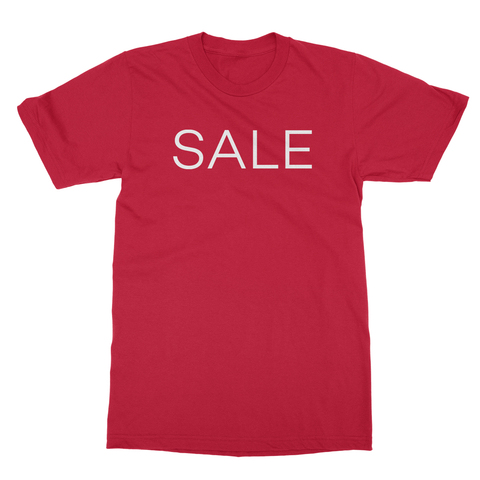 Sale Men's T-Shirt