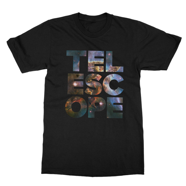 Telescope Men's T-shirt