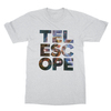 Telescope ash men tshirt