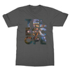 Telescope asphalt men tshirt
