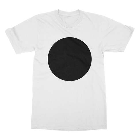 Black Circle Men's T-Shirt