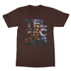 Telescope chocolate men tshirt