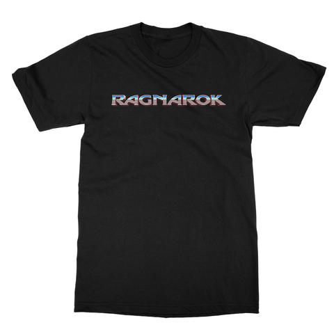 Thor Ragnarok Men's T-Shirt