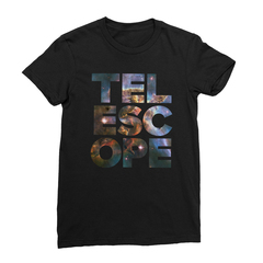 Telescope Women's T-shirt