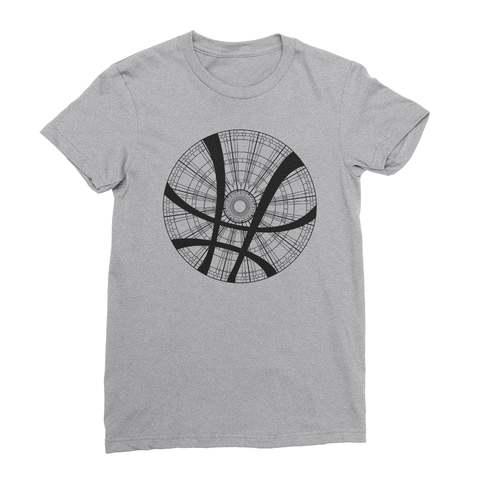 Doctor Strange Sanctum Women's T-Shirt