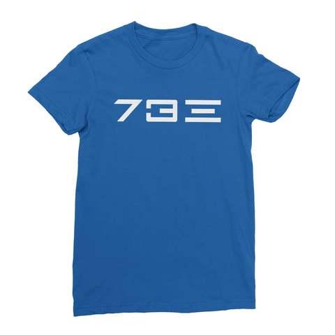 Raeh Women's T-Shirt