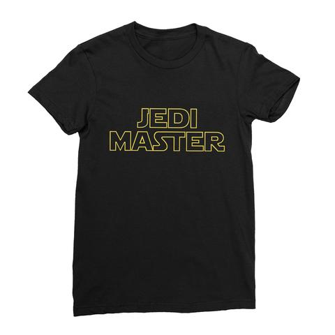 Jedi Master Women's T-Shirt