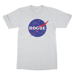 Rogue insignia ash men tshirt