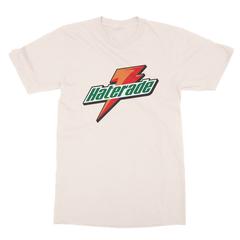Haterade cream men tshirt