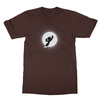 Astro boy chocolate men tshirt