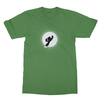 Astro boy leaf green men tshirt
