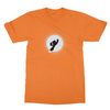 Astro boy orange men tshirt