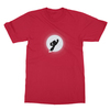 Astro boy red men tshirt