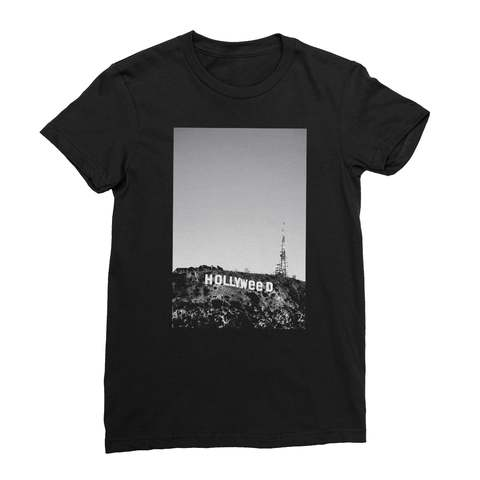 Hollyweed Women's T-Shirt