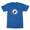 Astro boy royal blue men tshirt