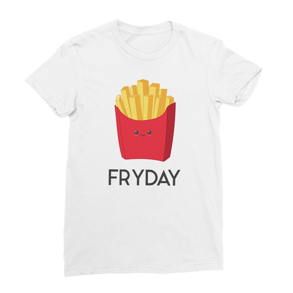 Fryday Women's T-shirt