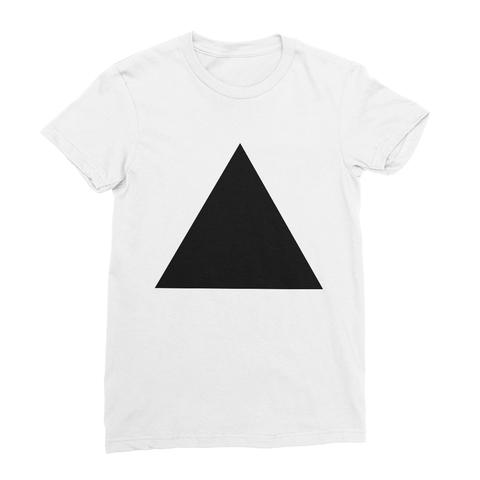 Black Triangle Women's T-Shirt