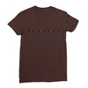 Frenemy chocolate women tshirt
