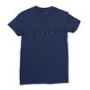Frenemy navy women tshirt