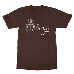 Always chocolate men tshirt