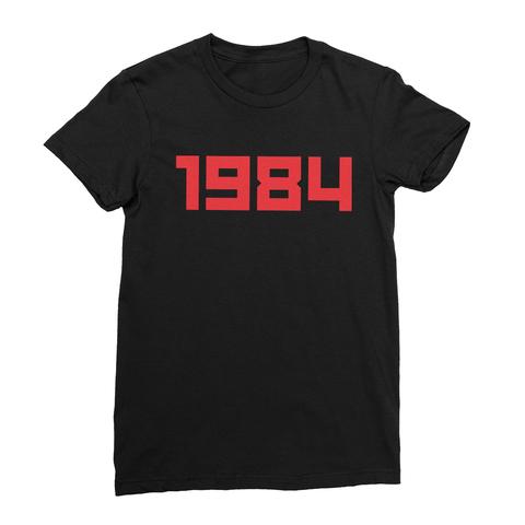 1984 Women's T-Shirt