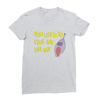 Shellphone ash women tshirt