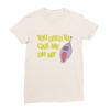 Shellphone cream women tshirt