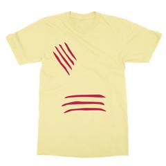 Bloody Scratches Men's T-Shirt