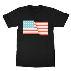 Merica Men's T-Shirt