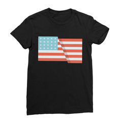 Merica Women's T-Shirt